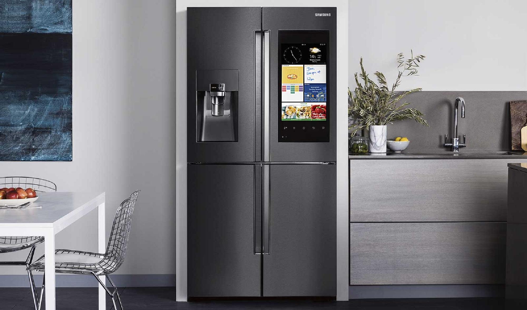 ตู้เย็นซัมซุง 2 ประตู